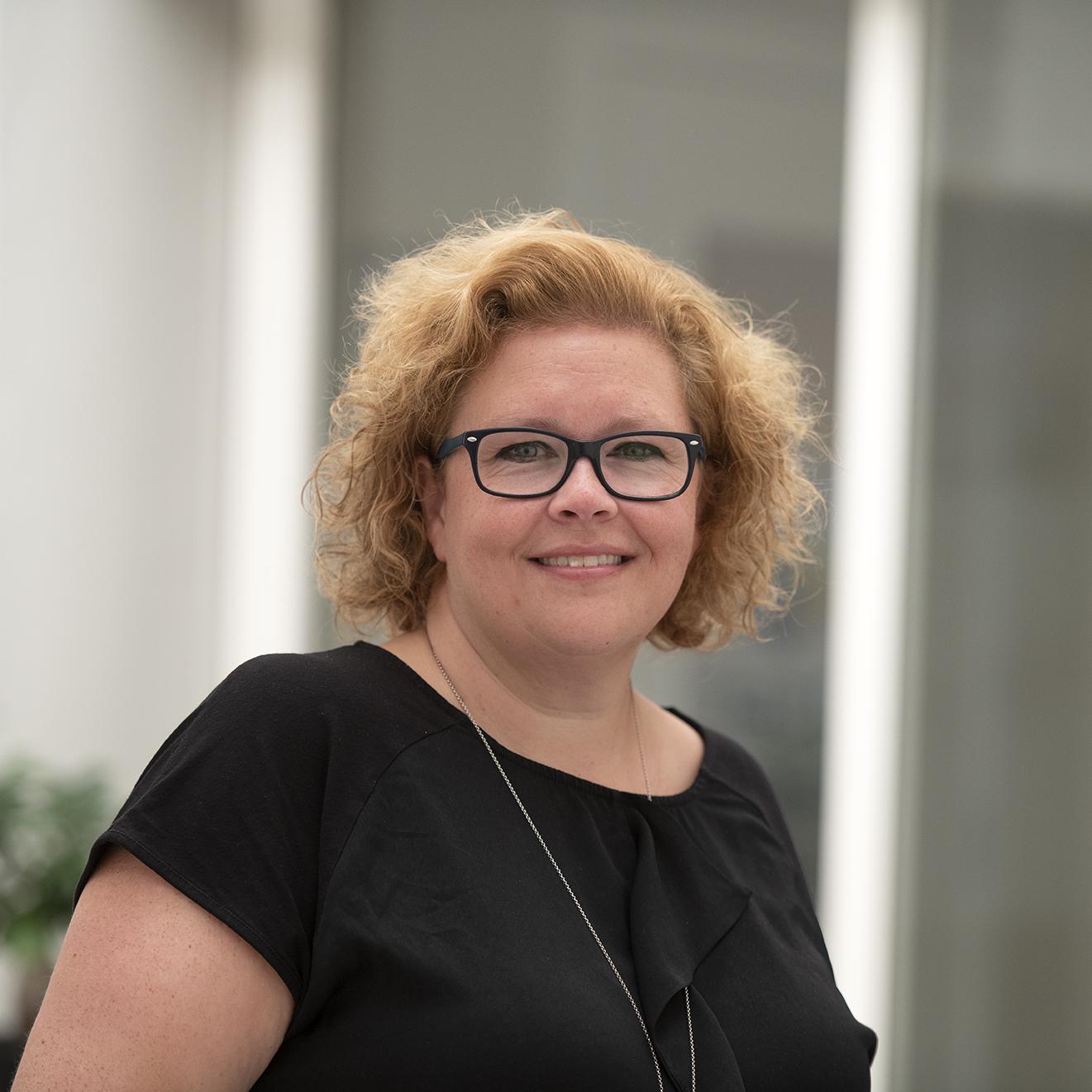 Linda Bakkers